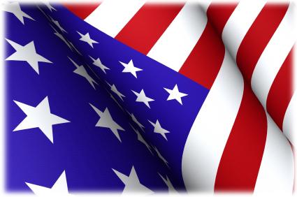 cremation_american_flag